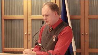 2019.10.03. Katona Csaba - Sors és emlékezet...