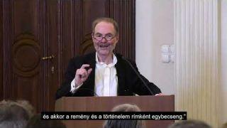 2019.06.14. Timothy Garton Ash - Reflexiók az 1989-es temetésre Nyugat-Európában